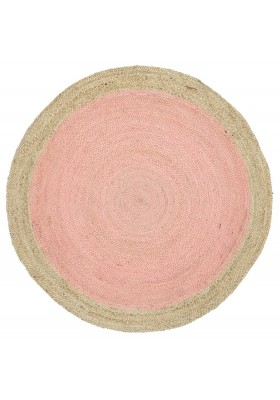 HAMPTON SOLID CENTRE PINK