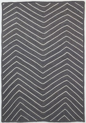 ARTISAN CHEVRON GREY