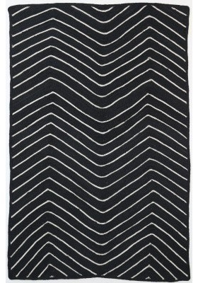 ARTISAN CHEVRON BLACK