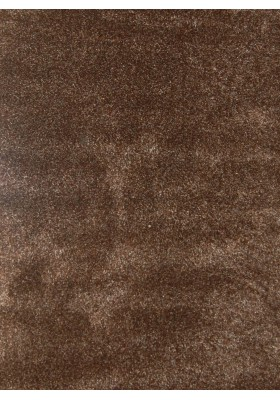 DELUXE SHAGGY 5533 80 BROWN