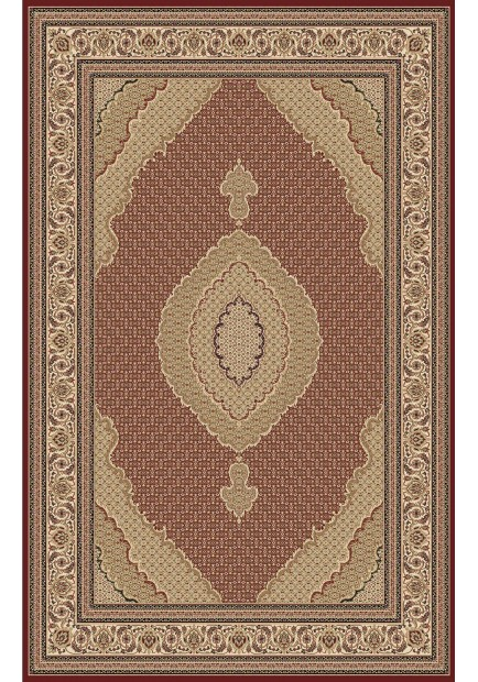 ISFAHAN 10828 RED